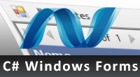 Curso C# - CSharp Avançado Windows Forms