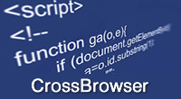Curso JavaScript CrossBrowser