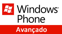 Curso Desenv. p/ Windows Phone 7 - Avançado