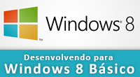 Curso Desenv. Windows 8 c/ C# e XAML Básico